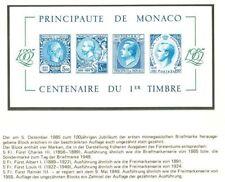 Postfrische Briefmarken aus Europa mit als Einzelmarke