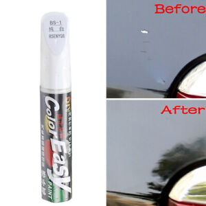 Pro Car Scratch Touch Up Repair Paint Pen Fix Scratching Remover Tool Accessory