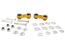For 93-14 Subaru Toyota Mitsubishi WhiteLine Suspension Stabilizer Bar Link Kit