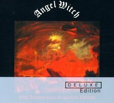 Angel Witch - Angel Witch (30th Anniversary Edition) [CD]