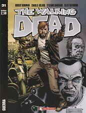 The Walking Dead N° 31 - Guerra - Saldapress - ITALIANO NUOVO