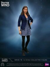 """1:6 Scale Figures--Doctor Who - Clara Oswald Series 7B 12"""" 1:6 Scale Action F..."""