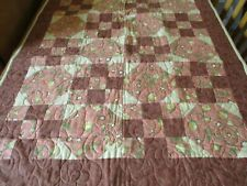 """""""Fig Tree Fabric Collection"""" table topper( Size: 29' X 35"""") - vintage NEW"""