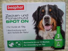 Hunde-Spot-Ons Hundegröße XL