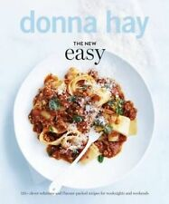 The New Easy by Donna Hay (Paperback, 2016)