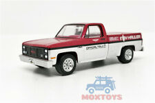 Greenlight 1:64 1985 GMC High Sierra Pickup Truck Diecast Model Car Loose