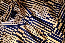 SHIRT man  90's VERSACE Jeans Couture TG.M circa M/L made in Italy NEW!  Rare