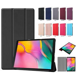 "For Lenovo Tab M7 2nd Gen 7"" 16GB Tablet Slim Magnetic Folding cover Flip Case"