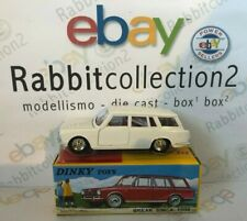 "DIE CAST "" BREAK SIMCA 1500 COD. 507 "" DINKY TOYS (ATLAS) 1/43"