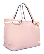 Doughnut Rucksack Backpack Salina Light Pink Duffel Bag Totebag Tote 30L