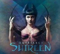 SHIREEN - MATRIARCH   CD NEW+