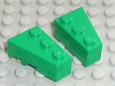 LEGO Star Wars Green wedges ref 6564 & 6565 / set 7171 5599 6617 7124 5600 ...