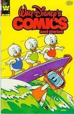 WALT Disney 's Comics & Stories # 504 (Barks) (USA, 1983)