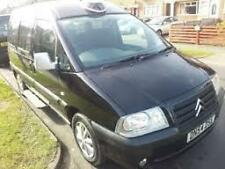 Breaking all CITROEN DISPATCH 2.0 HDI TAXI ALL NEW AND OLD PARTS ON THE SHELF