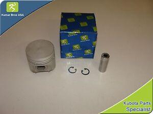New Kubota D640 Piston STD