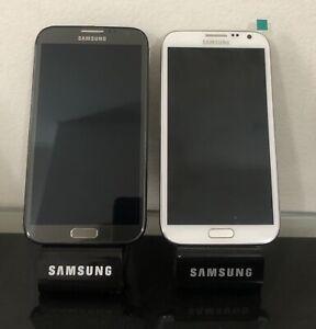 Samsung Galaxy Note 2 / N7100 - 16 Go
