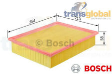 Engine Air Filter Suitable for Various Vehicles - Bosch - 1457429870 S9870