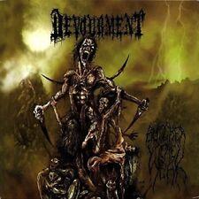 Devourment - Butcher The Weak [New CD]