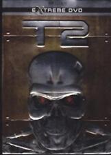 Terminator 2 : Judgment Day : Extreme DV DVD