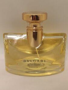Bvlgari Pour Femme 3.4 oz 100 ml Eau de Parfum Unboxed New