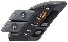 Fog Light Switch Wells SW910 fits 1994 Pontiac Trans Sport