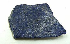 494 Cts Natural Blue Lapis Lazuli Rough Loose Gemstone Mineral Specimen
