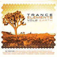 Trance Elements Vol 2 Earth (3 CDs)