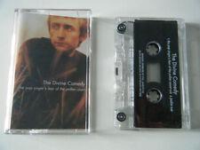 Britpop Excellent (EX) Single Music Cassettes