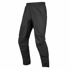 Endura Hummvee Waterproof Cycling Trousers - Men's Large - msp £80.00