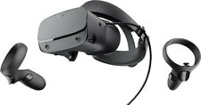 Oculus Rift S PC-Powered VR Gaming Headset Black 301-00178-01 On Hand Fast Ship