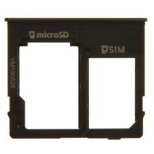 SIM Micro SD Card Tray for Samsung Galaxy A10e Black