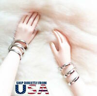 """1/6 Scale Accessories Bangle Bracelet For 12"""" Phicen Hot Toys Female Figure USA"""