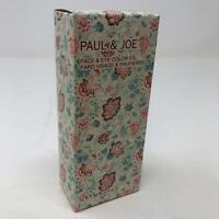 Paul & Joe Face and Eye Color CS 107 [9g, 0.31oz, Makeup, Limited Edition] NEW