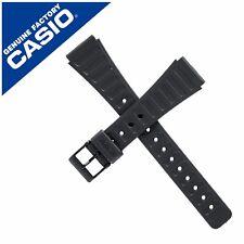 Genuine Casio Watch Strap Band for F-28W-1QY F28 F28W F 28 28W 71607366