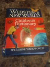 Getting Back 2 Basics! Classic Dictionary For Children $1
