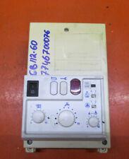 Buderus,Regelung,UBA4001,UBA 4001,Heizungssteuerung aus GB112-60,7746700076