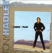 Tony Hadley State of Play (1992)