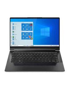 "Lenovo Yoga 9i EVO 14-01M 14"" Full HD 2-in-1 512GB Intel i7"