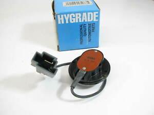 Hygrade CV209 Carburetor Choke Thermostat Fits 980-87 GM 1.6L 2BBL Holley