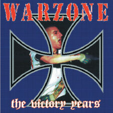 Warzone - The Victory Years [New Vinyl LP]