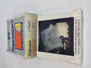 Carburetor Repair Kit-Kit/Carburetor BWD 10478 1975-1977 Chrysler Carter 4-BBL T