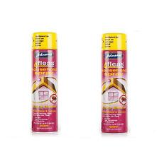 Johnsons 4Fleas Household IGR Extra Flea KIller Spray Treatment - 1200ml