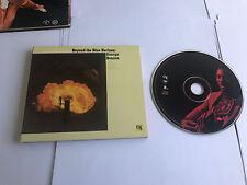 BEYOND THE BLUE HORIZON (Audio CD) by George Benson CD MINT/EX 074646513026