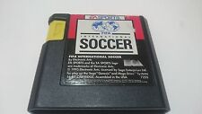 CARTUCHO INTERNATIONAL FIFA SOCCER SEGA MEGA DRIVE PAL MEGADRIVE