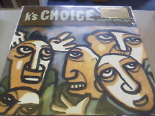 K´s Choice - Paradise In Me - 2LP 180g Vinyl //// Neu //// Not An Addict