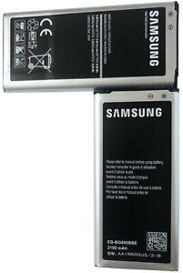 Akku EB-BG800BBE Accu Battery für Original Samsung Galaxy S5 Mini, D, SM-G800F,H