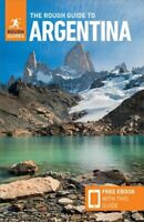 The Rough Guide to Argentina  by Rough Guides 9781789194616 | Brand New