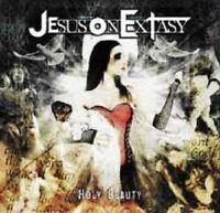 JESUS ON EXTASY 'HOLY BEAUTY' CD NEW!