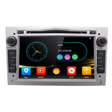 Multimedia HD Touch Doeble 2 Din Car DVD Player GPS Navi for Opel Astra Vectra