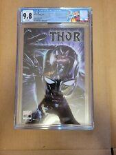 Thor #9 Suayan Variant CGC 9.8